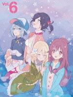 ローリング☆ガールズ 6【Blu-ray】
