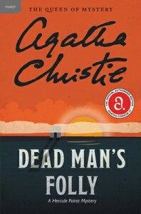 Dead Man's Folly DEAD MANS FOLLY (Hercule Poirot Mysteries) [ Agatha Christie ]