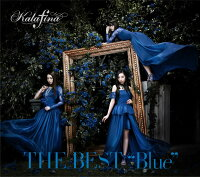 THE BEST/Blue (初回限定盤 CD+Blu-ray)
