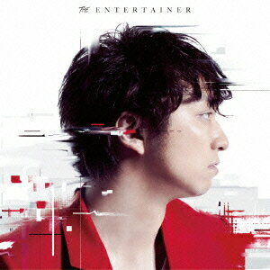 The Entertainer (CD+DVD) [ 三浦大知 ]