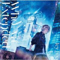 Icy Ivy (期間生産限定 CD+DVD)