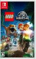 LEGO(R)ジュラシック・ワールドの画像