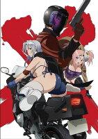 トリアージX 第5巻【Blu-ray】