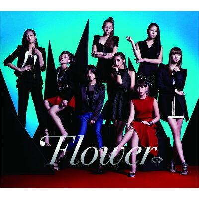 【楽天ブックスならいつでも送料無料】Flower(CD+DVD) [ Flower ]