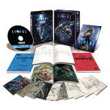 エイリアン2<日本語吹替完全版>コレクターズ・ブルーレイBOX【初回生産限定】【Blu-ray】