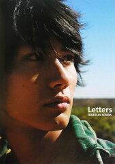 【送料無料】Letters [ 熊谷貫 ]