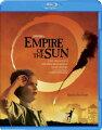 太陽の帝国【Blu-ray】