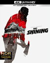シャイニング 北米公開版(4K ULTRA HD+ブルーレイ) [ ジャック・ニコルソン ]