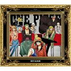 ONE PIECE 20th Anniversary BEST ALBUM (初回限定豪華版 CD+Blu-ray) [ (V.A.) ]