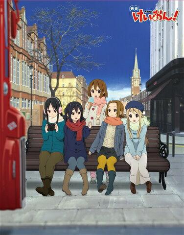 映画けいおん!Newプライス版 Blu-ray【Blu-ray】画像