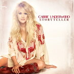 【輸入盤】Storyteller [ Carrie Underwood ]