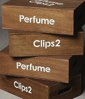 Perfume Clips 2【Blu-ray】