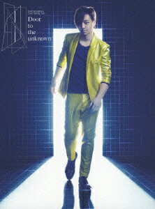 【送料無料】DAICHI MIURA LIVE TOUR 2013 -Door to the unknown- [ 三浦大知 ]