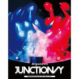 JUNCTION/Y【Blu-ray付生産限定盤】