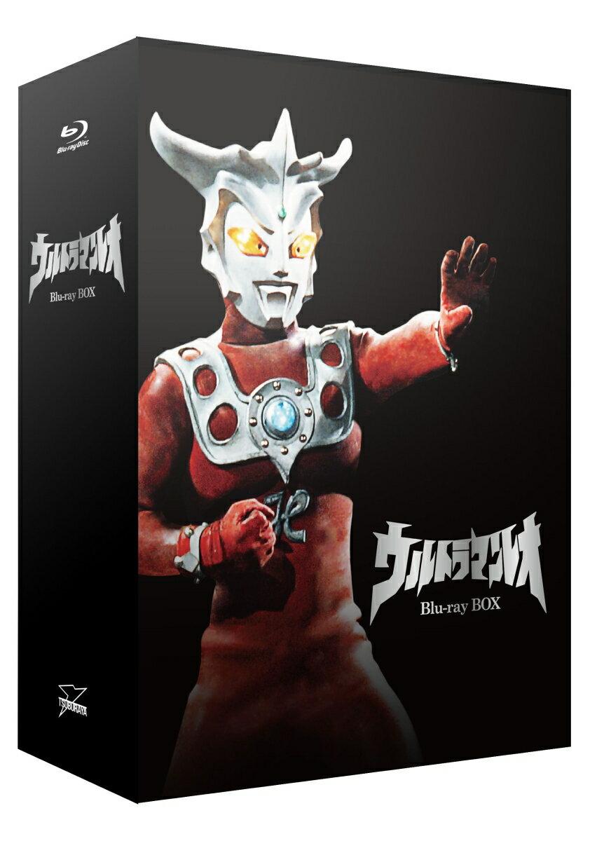 ウルトラマンレオ Blu-ray BOX(特装限定版)【Blu-ray】
