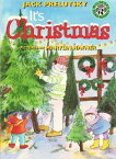 It's Christmas ITS XMAS (Mulberry Read-Alones) [ Jack Prelutsky ]