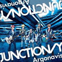 【楽天ブックス限定先着特典+先着特典】JUNCTION/Y 【通常盤Atype】(L版ブロマイド+Argonavis Acoustic音源CD -C Type-)
