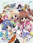 TVアニメ「ジュエルペット てぃんくる☆」BD-BOX〜スタンダード・エディション〜【Blu-ray】 [ サンリオ ]