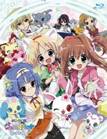 TVアニメ「ジュエルペット てぃんくる☆」BD-BOX〜スタンダード・エディション〜【Blu-ray】