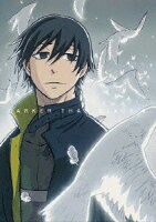 DARKER THAN BLACK 黒の契約者 9