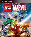 LEGO マーベル スーパー・ヒーローズ ザ・ゲーム PS3版の画像