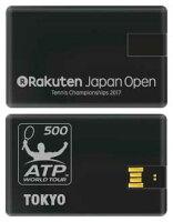 【楽天ジャパンオープン】USBカード