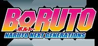 BORUTO-ボルトー NARUTO NEXT GENERATIONS DVD-BOX8