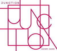 JUNCTION (CD+Blu-ray)
