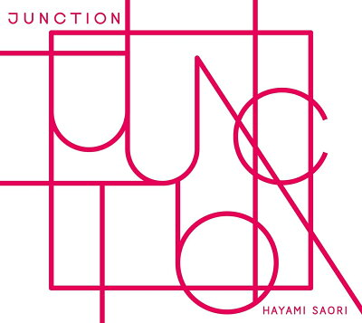 JUNCTION (CD+Blu-ray) [ 早見沙織 ]