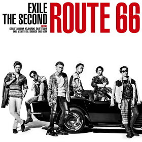 Route 66 (CD+DVD)