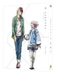 重神機パンドーラ Blu-ray BOX 壱(期間限定生産)