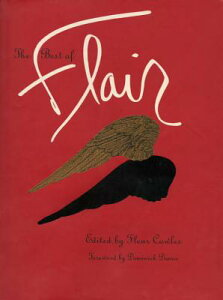 The Best of Flair BEST OF FLAIR REV/E (Rizzoli Classics) [ Fleur Cowles ]