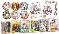ゆるゆり♪♪ Blu-ray BOX【Blu-ray】