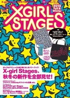 X-girl Stages(2010 Fall&Winte)