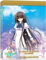 OVA「乙女はお姉さまに恋してる〜2人のエルダー〜」THE ANIMATION VOL.2【Blu-ray】