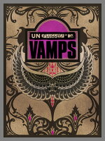MTV Unplugged:VAMPS【初回限定盤】【Blu-ray】