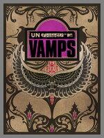 MTV Unplugged:VAMPS【初回限定盤】【Blu-ray】
