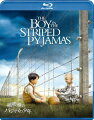 縞模様のパジャマの少年【Blu-ray】