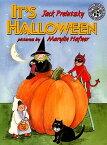 It's Halloween ITS HALLOWEEN BOUND FOR SCHOOL (Mulberry Read-Alones) [ Jack Prelutsky ]
