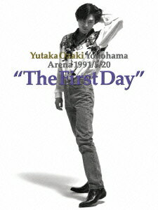 復活 尾崎豊 YOKOHAMA ARENA 1991.5.20【Blu-ray】 [ 尾崎豊 …