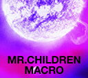 Mr.Children 2005-2010<macro>(初回限定CD+DVD)
