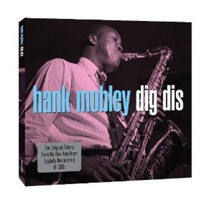 ジャズ, モダン  HANK MOBLEY