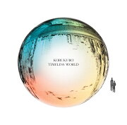 TIMELESS WORLD (初回限定盤 CD+DVD)