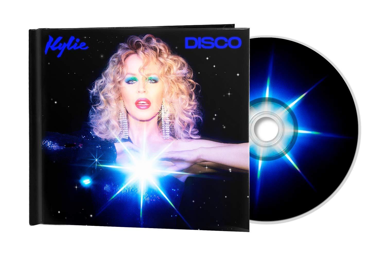 CD, その他  KYLIE MINOGUE
