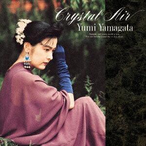 最新デジタルリマスタリングで甦るフルート名盤5「Crystal Air」画像