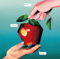 椎名林檎トリビュートアルバム「 アダムとイヴの林檎 」