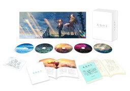 「天気の子」Blu-rayコレクターズ・エディション 4K Ultra HD Blu-ray同梱5枚組(初回生産限定)