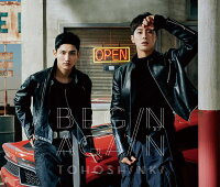 FINE COLLECTION 〜Begin Again〜(CD+スマプラ)