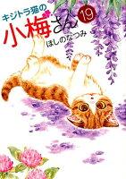 キジトラ猫の小梅さん 19巻