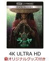 【楽天ブックス限定グッズ+抽選特典】ラーヤと龍の王国 4K UHD MovieNEX【4K ULTRA HD】(オリジナル3連アクリルキーホルダー+コレクターズカード+抽選で20名様に非売品グッズが当たる!)